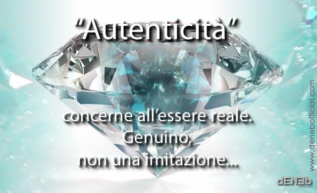 autenticita