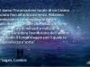 Siamo Materia Stellare che Medita sulle Stelle - We are Starstuff Pondering the Stars