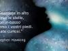 Stephen Hawking - Stelle