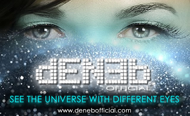DENEB Official ©: Vedere l'Universo con Occhi Diversi - See The Universe with Different Eyes