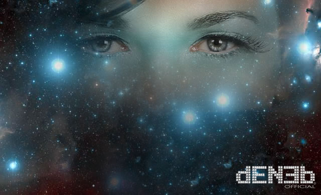 Stelle, Occhi d'Amore - Stars, Eyes of Love
