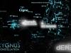 Deneb Alpha Cygni - Costellazione del Cigno - Cygnus Constellation