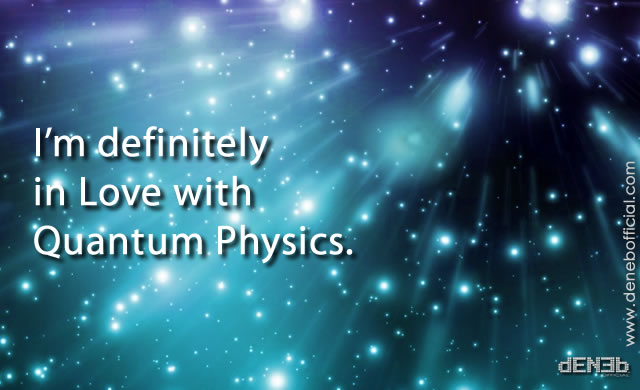love_quantum_physics