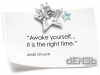 DENEB: Awake yourself...