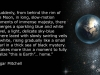 Edgar Mitchell Planet Earth