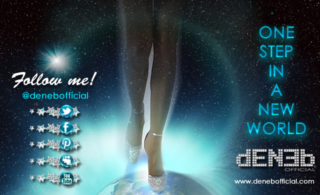 Follow me! Seguimi! DENEB Official © : @denebofficial