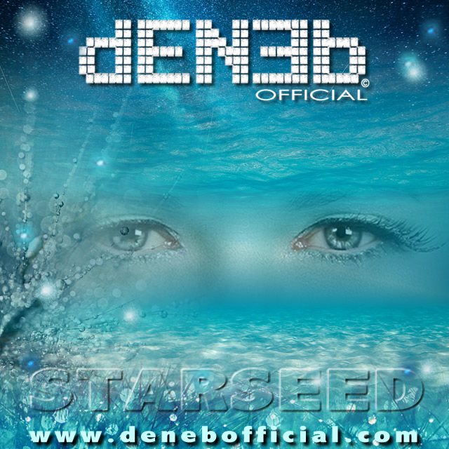 DENEB Official © : Di stelle e gocce d'acqua - Of Stars and Drops of Water