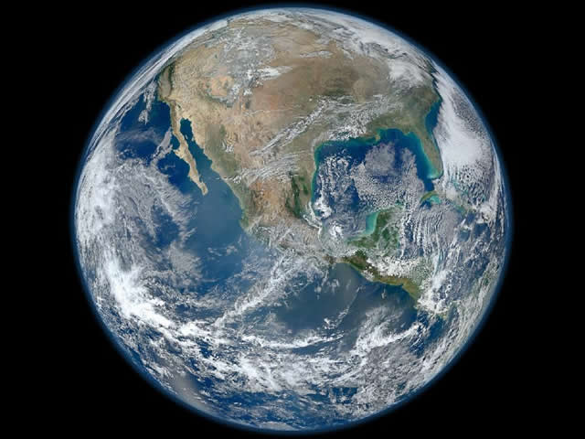 August 22 is Earth Overshoot Day - Pianeta Terra, 22 agosto 2012: risorse annuali esaurite in 8 mesi