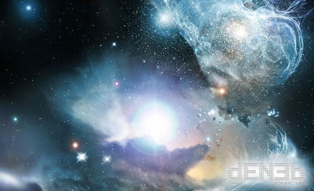 Primordial Quasar