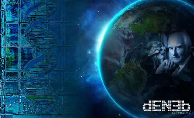 DNA: Il Nobel Francis Crick e l'ipotesi extraterrestre - DNA, Nobel Prize Francis Crick and the intelligent design concept