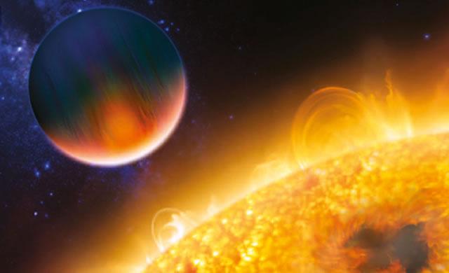 Un mondo potenzialmente abitabile è stato individuato, a 22 anni luce da noi! Newfound Alien Planet is Best Candidate Yet to Support Life