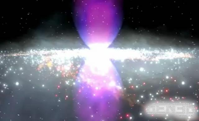 NASA - ScienceCasts: Mysterious Objects at the Edge of the Electromagnetic Spectrum - Oggetti misteriosi ai confini dello spettro elettromagnetico