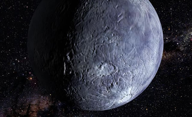 new planets found in our solar system - photo #30