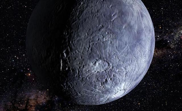 New Planet Found in Our Solar System? - C'è un nuovo pianeta  nel Sistema Solare?