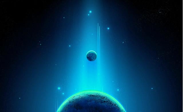 """Carl Sagan: """"Contact"""""""