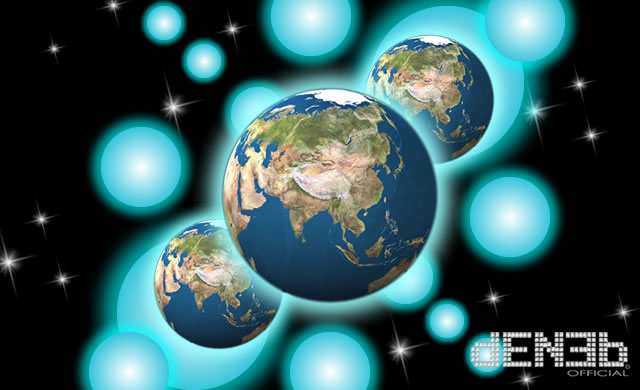 Neutrons Escaping to a Parallel World? - I neutroni potrebbero viaggiare attraverso dimensioni parallele