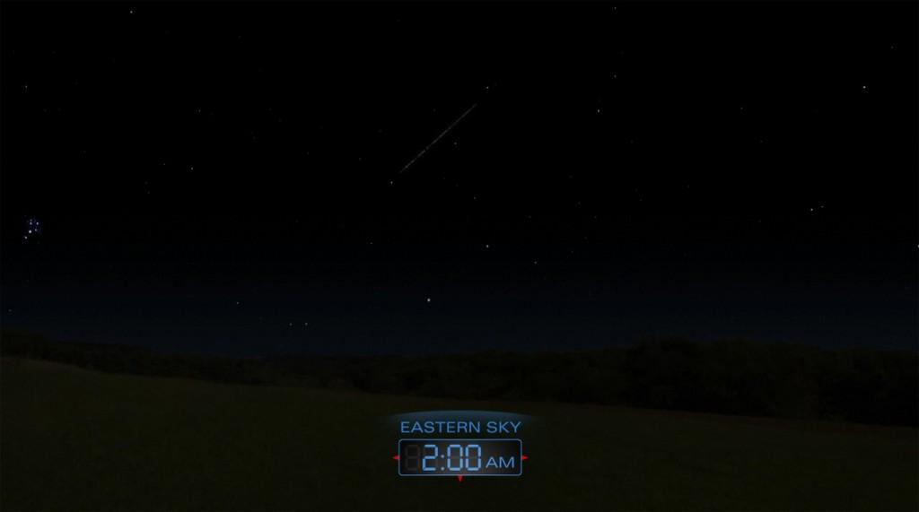 Delta Aquarid Meteor Shower Peaks This Weekend - Pioggia di stelle cadenti il 28-29 luglio: arrivano le Delta Aquaridi