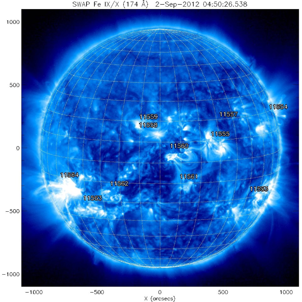 G2 (Moderate) geomagnetic storming is ongoing now - Moderata (G2) tempesta solare geomagnetica in atto