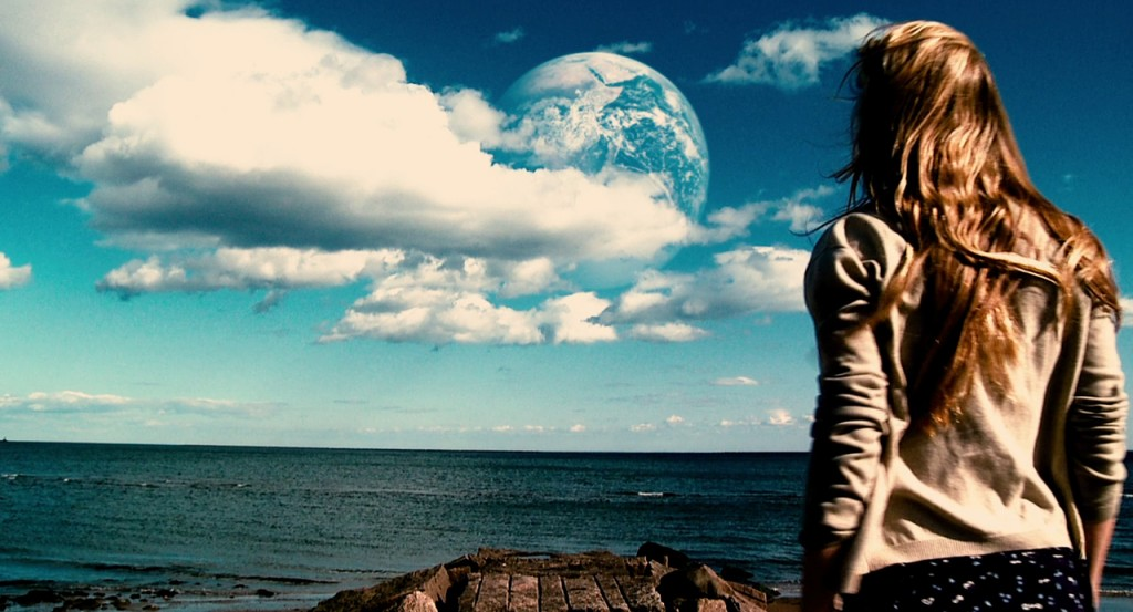 Another Earth (Movie Trailer) - Un'altra Terra (Trailer film in italiano)