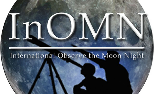 "22 Sept. 2012 International Observe the Moon Night - 22 settembre 2012: ""MOONWATCH PARTY"" - LA NOTTE DELLA LUNA"