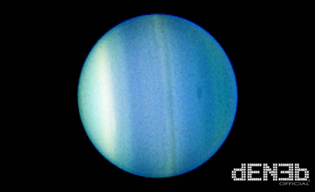 29 Settembre 2012: Urano in opposizione - The planet Uranus reaches opposition on Saturday (Sept. 29)
