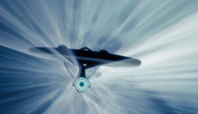 Warp Drive May Be More Feasible Than Thought, Scientists Say -  La NASA studia un motore con propulsione a curvatura spazio temporale