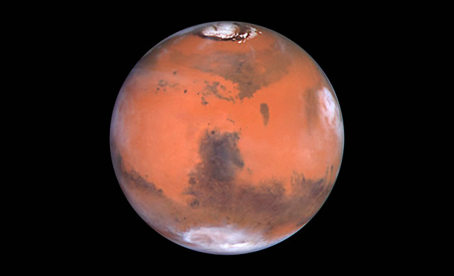 Ricerca di vita extraterrestre: biologi vogliono cercare tracce di DNA su Marte - Genome Hunters Go After Martian DNA