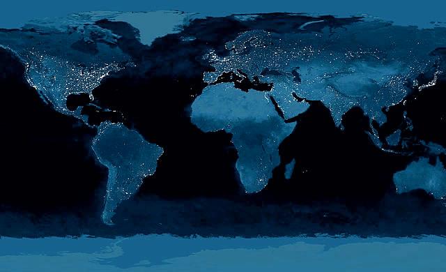 Inquinamento luminoso: uno spreco che costa e ci impedisce di vedere le stelle. La soluzione c'è!