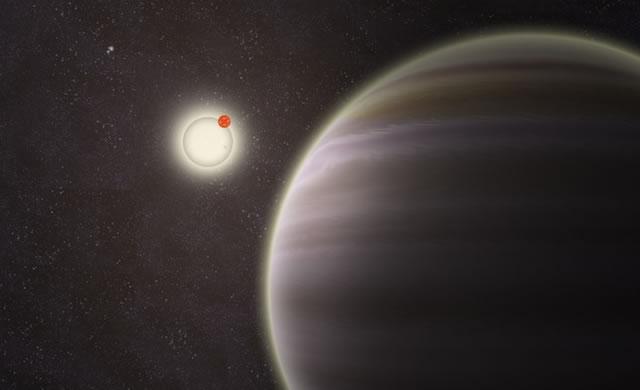 Astronomi Amatoriali Scoprono Nuovo Pianeta All'Interno di Un Sistema con 4 Stelle! - Tatooine Times Two: Amateur Astronomers Find Planet in Four-Star System