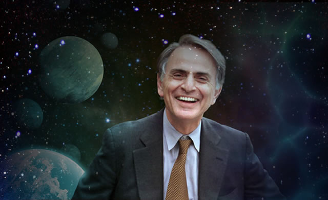 Carl Sagan Celebration