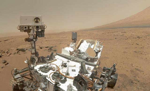 Mistero su Marte: Curiosity ha fatto una grandiosa scoperta? - Mars Mystery: Has Curiosity Rover Made Big Discovery?