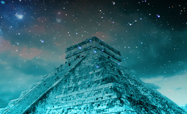 NASA - 22.12.2012: Ieri, non è avvenuta la fine del mondo! NASA: Why the World Didn't End Yesterday