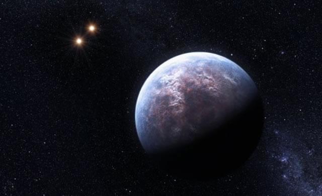 """Altri mondi, altre """"Terre"""", forse meglio della nostra - Search for Life Suggests Solar Systems More Habitable than Ours"""