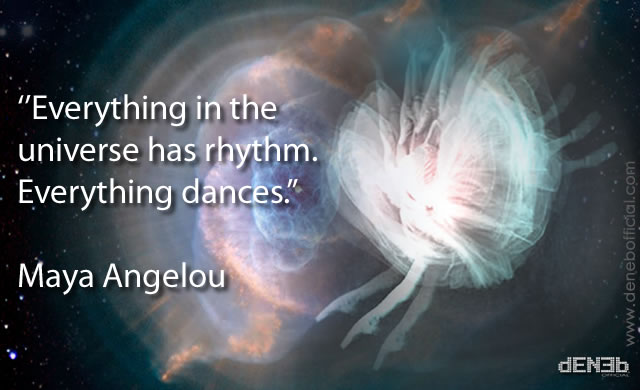 L'Universo Danzante - Dancing Universe