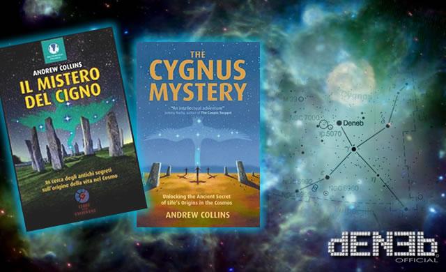 """""""Il Mistero del Cigno"""" di Andrew Collins - """"The Cygnus Mystery"""" by Andrew Collins"""
