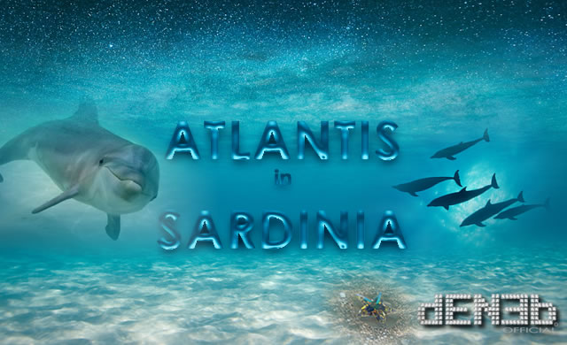 Atlantide in Sardegna - Atlantis in Sardinia