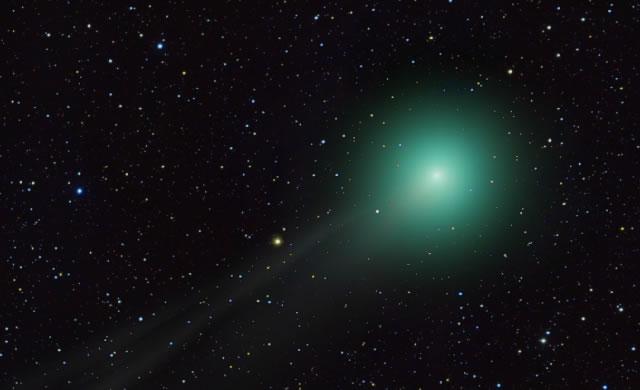 Aggiornamento sulla Cometa Lemmon - Comet Lemmon Update