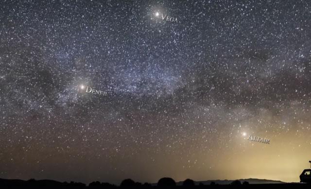 Cieli Notturni - Night Skies