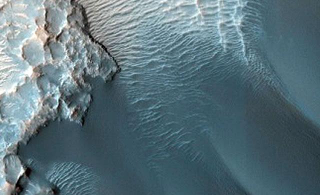 Benvenuti su Marte - Welcome to Mars