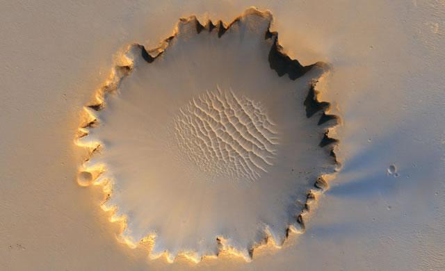 Il rover della NASA Opportunity: 9 anni su Marte - Opportunity: 9 Years on Mars