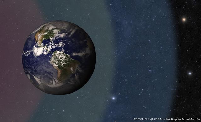 Il numero di esopianeti potenzialmente abitabili sta per subìre variazioni - The number of potentially habitable exoplanets will be impacted