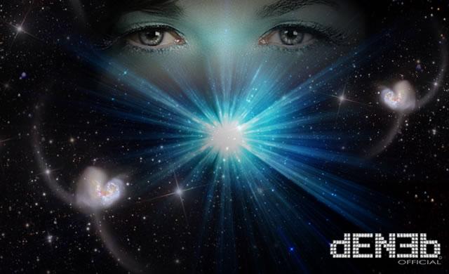 Deneb e L'Amore dell'Universo - Deneb & Love of the Universe