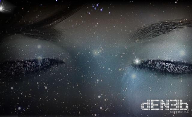 Il grande vuoto costellato - The great starry void