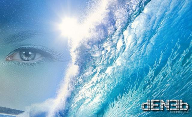 Anima, Cielo e Mare - Soul, Sky & Sea