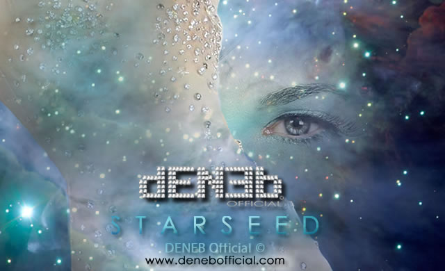 DENEB Official © Starseed: Il Significato del Colore Blu - The Meaning of the Color Blue