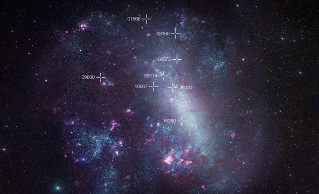 Una misura dell'Universo più accurata che mai - Measuring the Universe More Accurately Than Ever Before