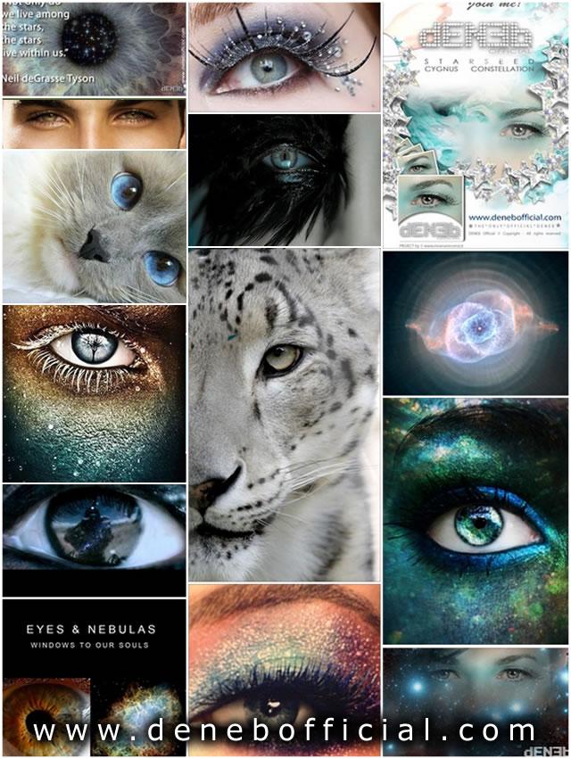 Occhi - Eyes