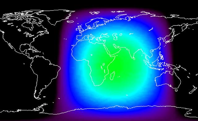 Radio Blackout R1 -Attività Solare: Aggiornamento - Space Weather Update