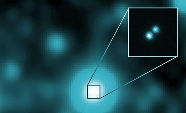 WISE 1049-5319: Il sistema stellare binario più vicino a noi - Closest Star System Found in a Century