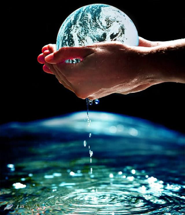 Starseeds: Abbiate cura del vostro Pianeta! Take care of your Planet!